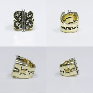 8K × STONE Dollar ring tenderloin2