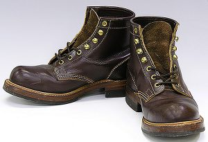 TOYS work boots  BAYFIELD