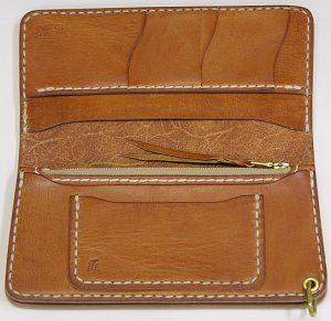 KAWATAKO Premium wallet wallet TAKUMI 2