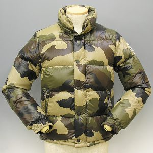 MONCLER BEAMS EVEREST
