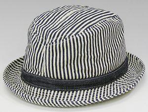BOOTLEGGERS LENNY BRUCE HAT