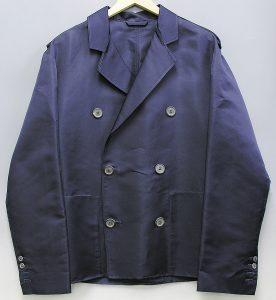 LANVIN silk  jacket