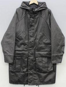 Martin Margiela 10 Mods coat