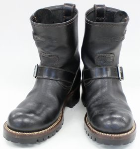 THE FLATHEAD SKB-30H engineer boots