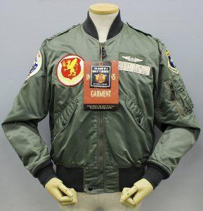 REAL McCOYS L-2B Custom MJ6004