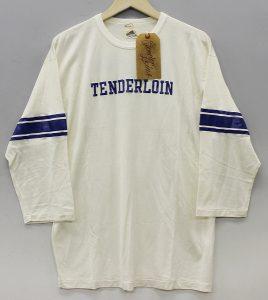 TENDERLOIN 15ss T-NFL