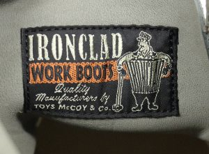 TOYS McCOY TRAPPER Work boot 2