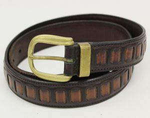 HANSOSTER Leather belt 1