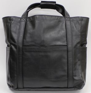 LANGLITZ LEATHER Leather Tote Bag 1