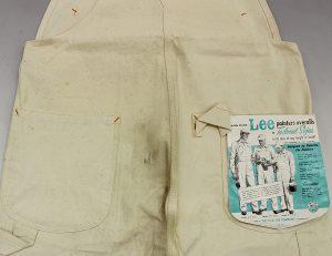 Lee 50s60s Overalls 5