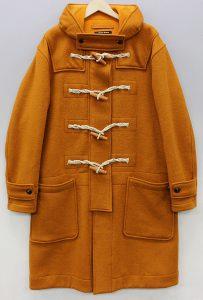 NIGEL CABOURN Cashmere duffle coat 1