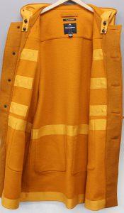 NIGEL CABOURN Cashmere duffle coat 2