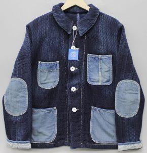 PORTER  CLASSIC Kendo wear French jacket