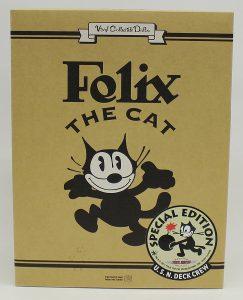 TOYS McCOY Limited figures FELIX THE CAT 5