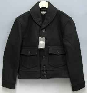 BLACKSIGN Open G Jacket