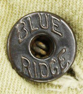 BLUE RIDGE 30s40s US ARMY 民間 プルオーバージャケット2