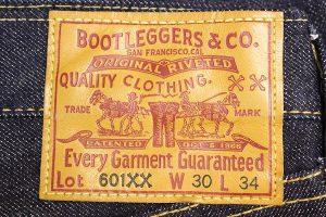 BOOTLEGGERS 601XX4