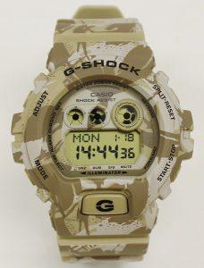 G-SHOCK GD-X6900MC