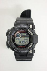 G-SHOCK GWF-1000-1JF フロッグマン2