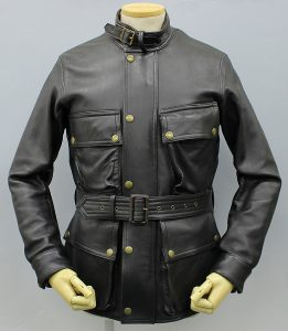ADDICT CLOTHES NEW VINTAGE AD-10 Sheepskin BMC Jacket