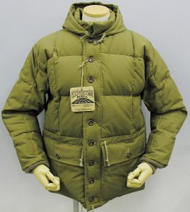 COLIMBO HUNTING GOODS EXPEDITION PARKA