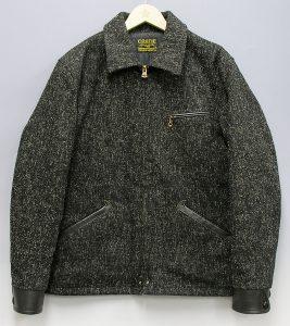 COOTIE ウールジャケット
