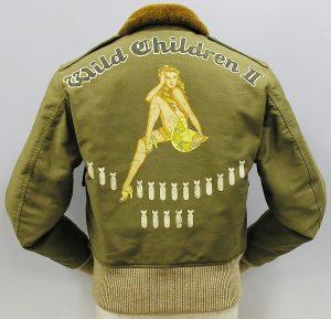 TOYS McCOY B-10 ROUGHWEAR 「WILD CHILDRENII」TMJ8812