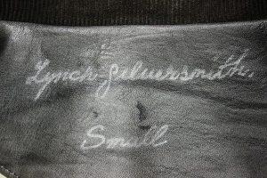 リンチシルバースミス プリズナージャケット3