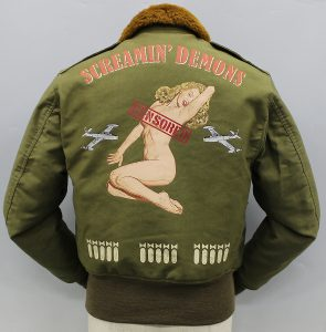 TOYSMcCOY B-10 ROUGH WEAR CLOTHING SCREAMIN' DEMONS