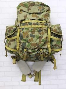 オーストラリア軍 Crossfire DG-1 Sniper Pack2