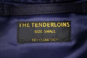 テンダーロイン 15AW T-3B プリマロフト TENDERLOIN4