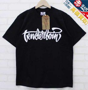 テンダーロイン 17ss TEE SP Tシャツ TENDERLOIN