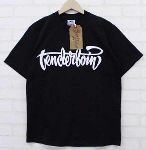 テンダーロイン 17ss TEE SP Tシャツ TENDERLOIN2