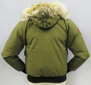 Canada Goose Chilliwack jacket2