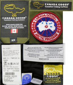 Canada Goose Chilliwack jacket3