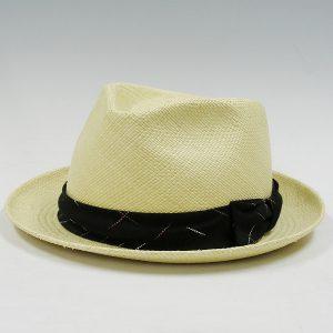 RJB Panama Hat 1