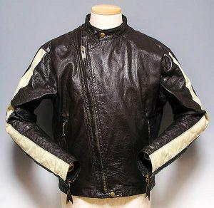 Lang Ritz Leather Cascade