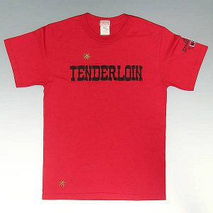 TENDERLOIN Studded T-shirt