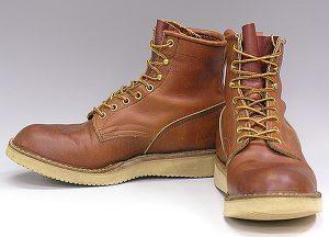 Hathorne Northwest Work boots