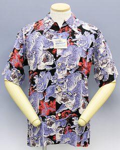Sunsurf special aloha shirt Hyakutora1