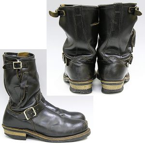 8270 knife pocket engineer boots (2)