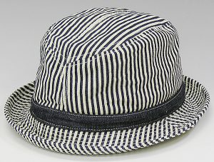 Butoregazu Lenny Bruce Hat