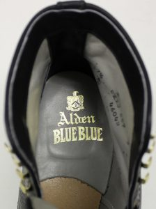 ALDEN×BLUEBLUE 6inch boots 2