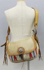 LUCKYJOHN×FREE&EASY bag