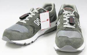 NEW BALANCE×BEAUTY&YOUTH×BRIEFING