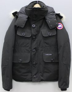 CANADAGOOSE RUSSELL PARKA