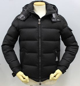 MONCLER MONTGENEVRE Down jacket