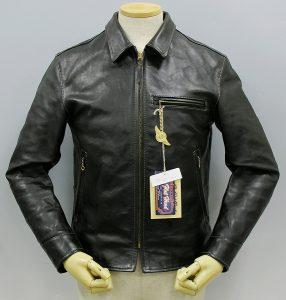 THE FLATHEAD SRJ-04  hose racing jacket