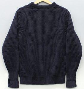 ANDERSEN-ANDERSEN Crew Neck Knit 1