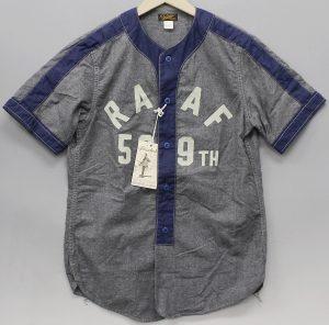 FREEWHEELERS Baseball shirt